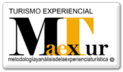 Logo de MAEXTUR